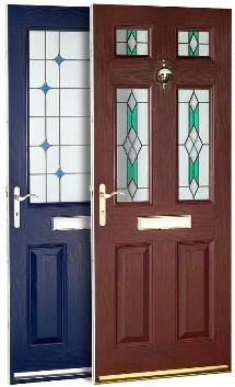 Double Glazed Doors   French Doors, Patio Doors, Composite Doors ...